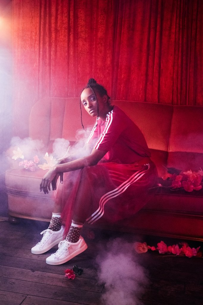 Adidas Sleek x Onygo