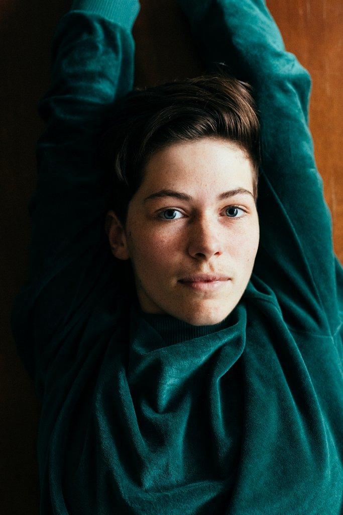 Annie Bloch